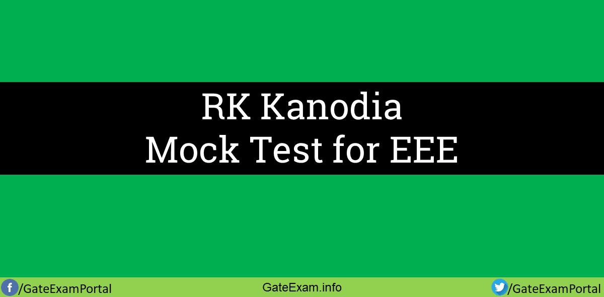 RK-kanodia-mock-test-eee-pdf