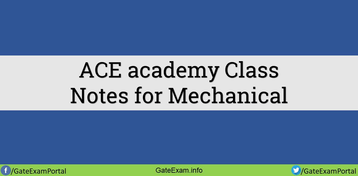 ACE-academy-handwritten-notes-mechanical