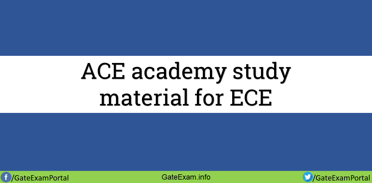 ACE-academy-study-material-ECE