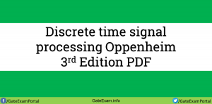 Discrete-time-signal-processing-oppenheim-3rd-edition-pdf