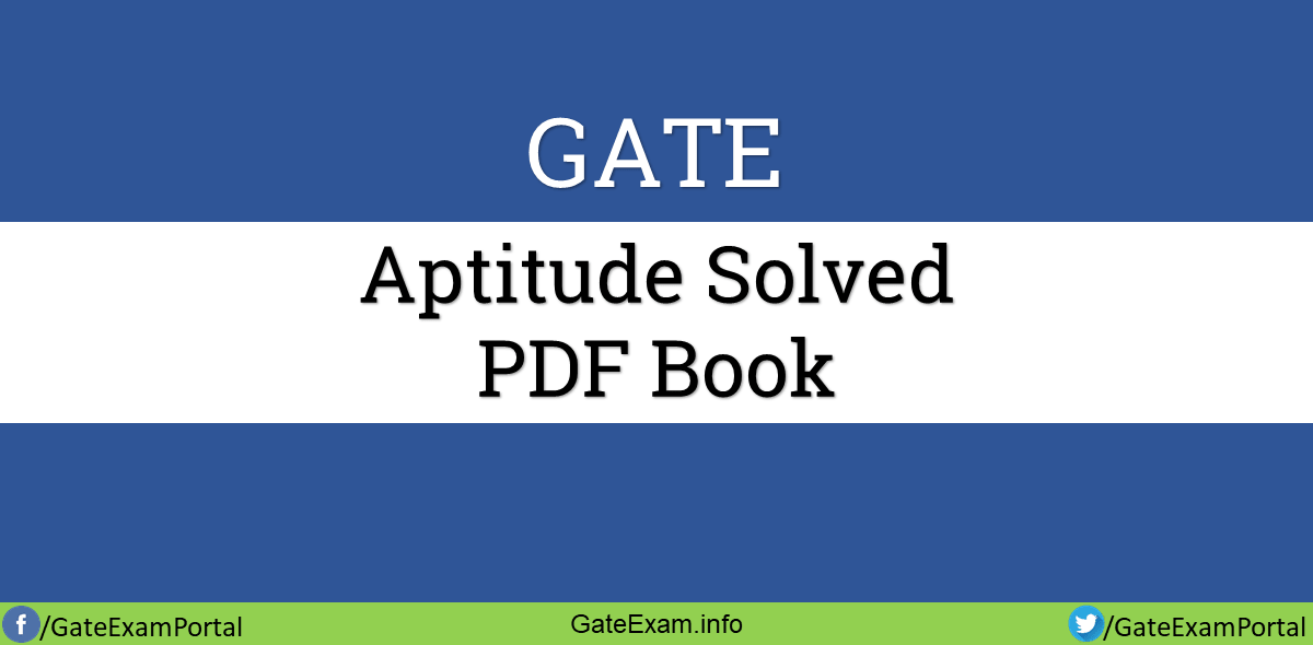 Gate-aptitude-solved-pdf-book