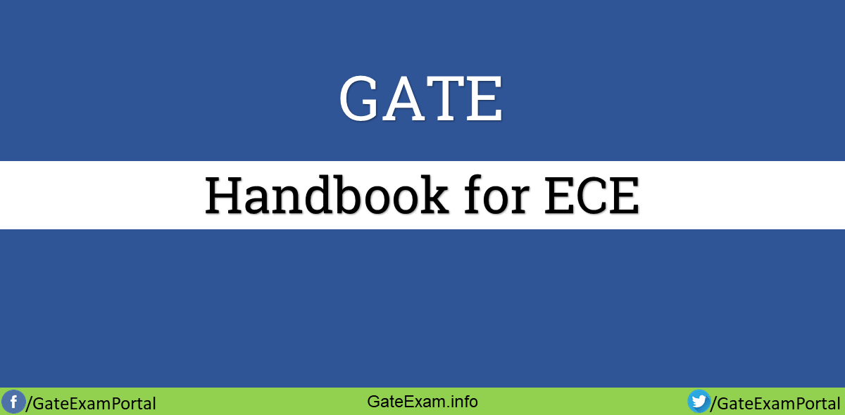Gate-handbook-ECE