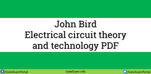 John-bird-electrical-circuit-theory-technology-pdf