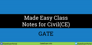 Made-Easy-class-notes-Civil-CE