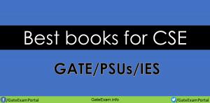 Best-books-Gate-CSE-computer-science
