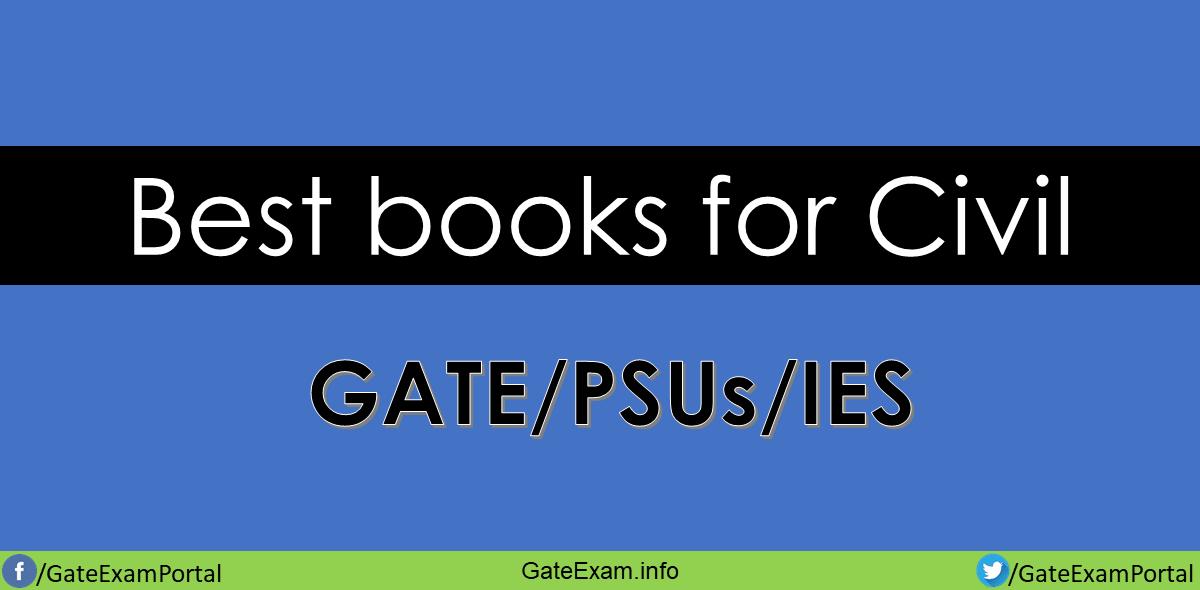 Best-books-Gate-Civil-CE