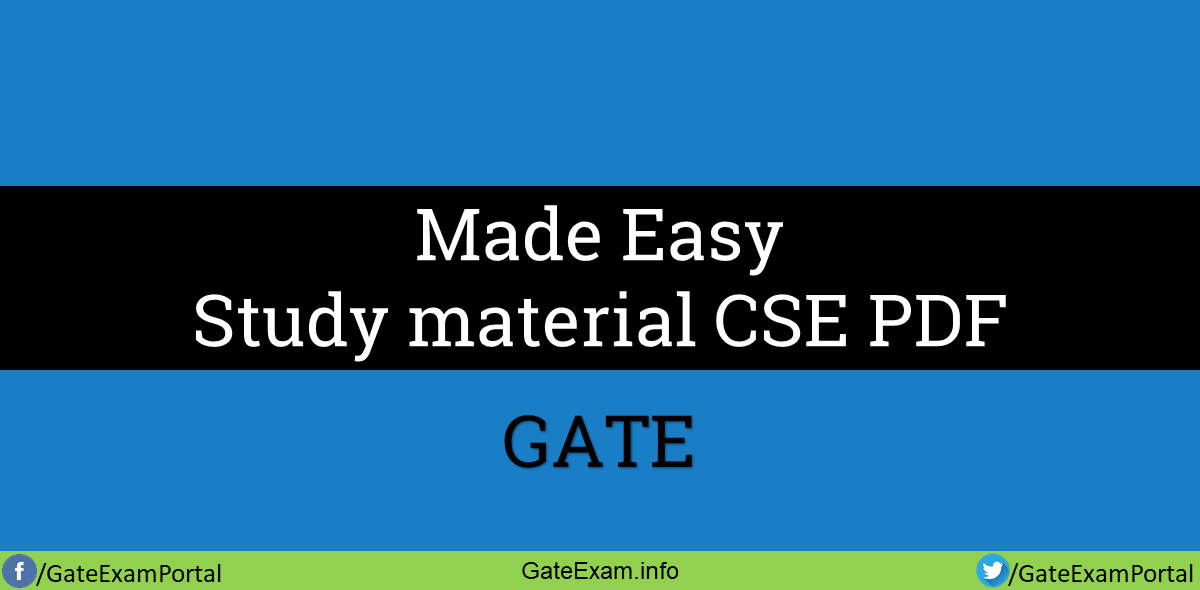 Made-Easy-study-material-CSE-PDF