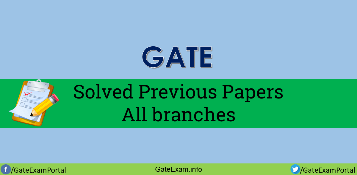 Gate-previous-year-papers-solved-pdf